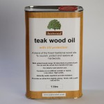teak wood oil 1 litre