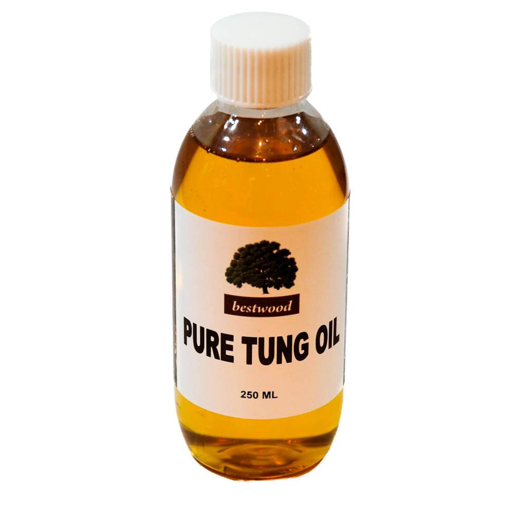Tung Oil 250ML