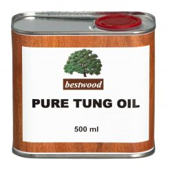 tung oil 500ml