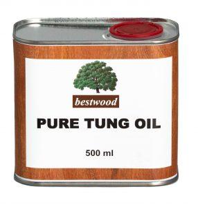 tung oil 500ml
