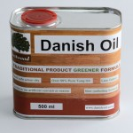 danish oil 500ml