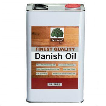 Danish Oil 5L