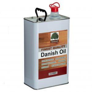 Bestwood Danish Oil 5L