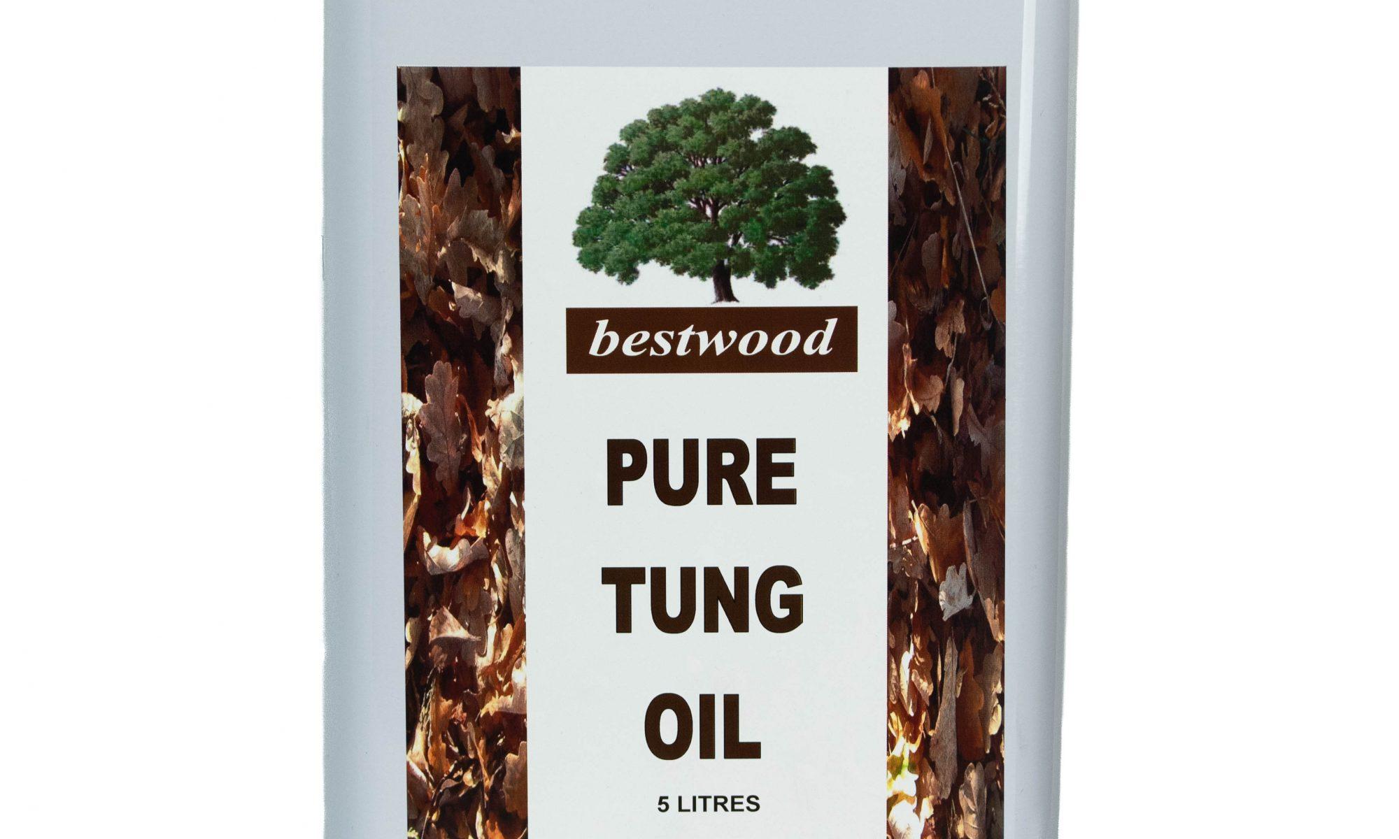 tung oil 5L