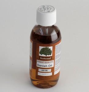 bestwood danish oil 250ml