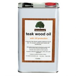 Teak Oil 5L