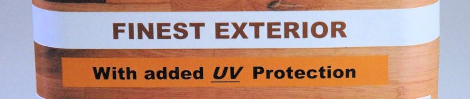 danish oil uv exterior 2.5 litres